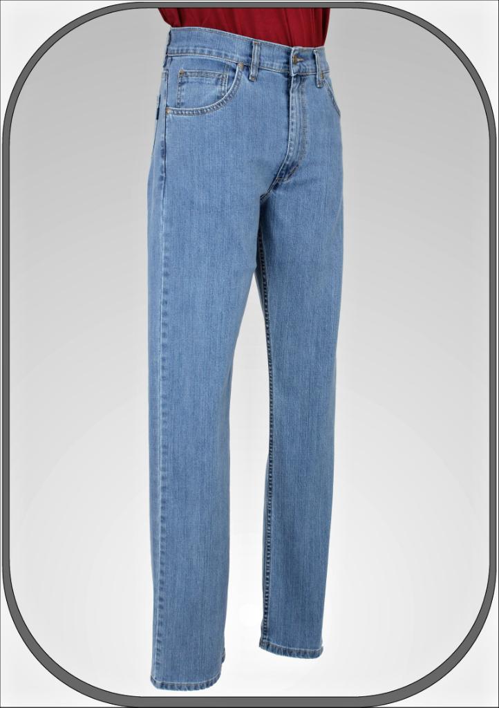 Pánské prodloužené džíny 302 31 38