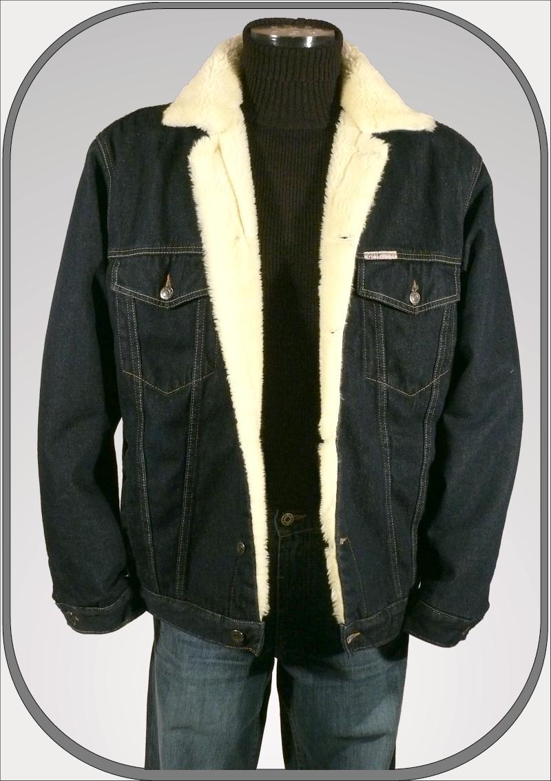 Jeansové zboží c5a3117881