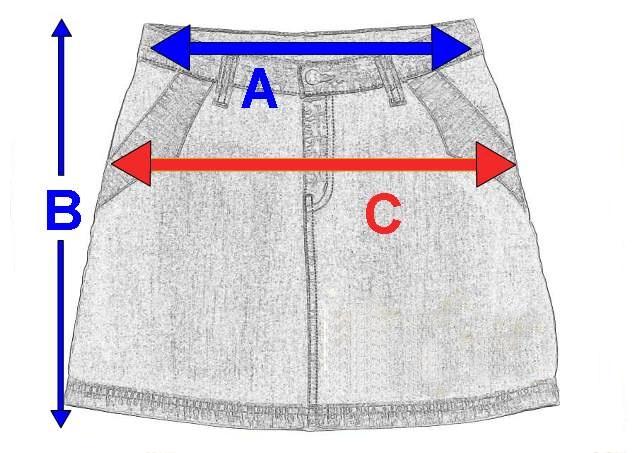 Obrázek sukně